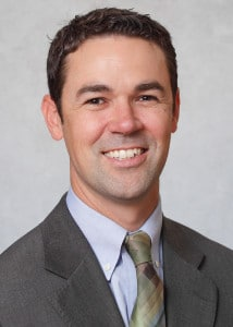 Ryan Baker Au.D. - Hearing Aids and Audiologists in Gainesville FL