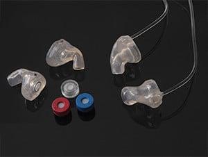 Musician's earplugs in Gainesville, FL