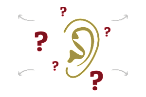 The signs of hearing loss - Gainesville Florida