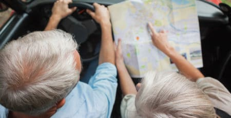Travel Tips for People With Hearing Loss by Accent Audiology in Gainesville, FL