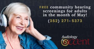 Free Hearing Screenings Gainesville, FL