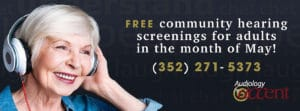 Free Hearing Test Gainesville, FL - Audiologists