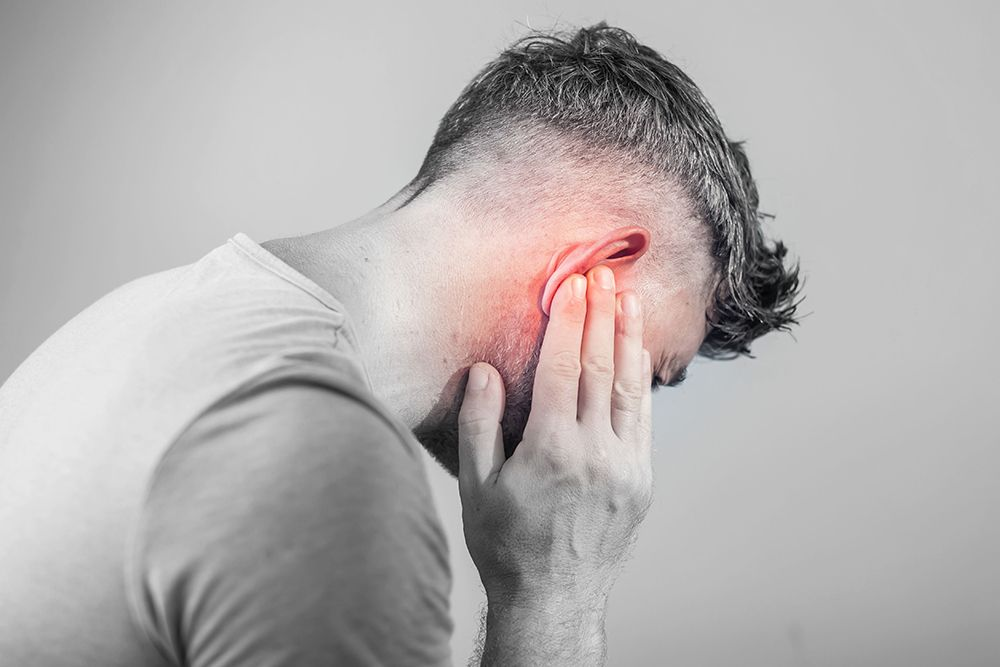 Hyperacusis - Symptoms, Types, Causes & Treatment. Audiology by Accent in Gainesville, FL.