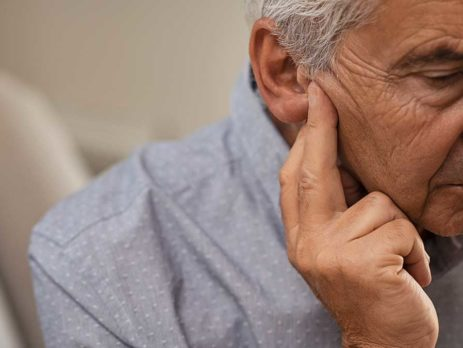 Another Effect of COVID: Lasting Hearing Problems?