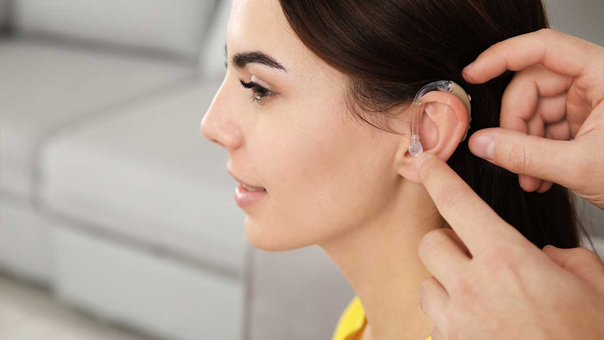 10 mistaken ideas people have about hearing loss